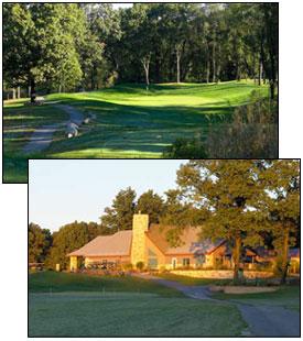 Chesapeake Run Golf Club